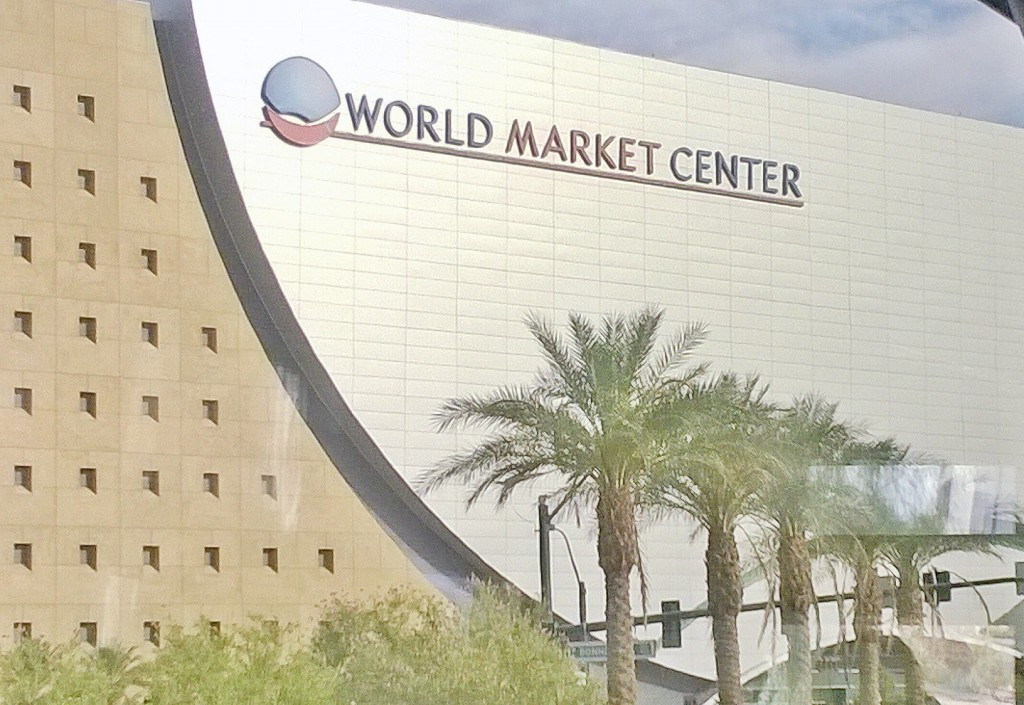 International Market Center in Las Vegas