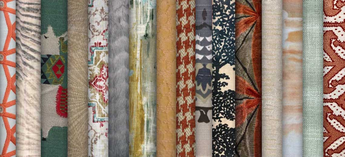 Summer 2018 Fabric Introductions